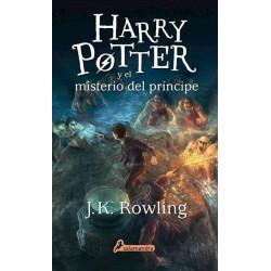 Harry Potter y el misterio del Prinicpe