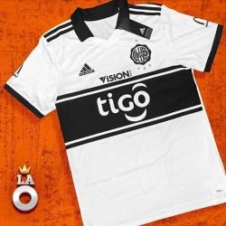 Camiseta Oficial de Olimpia 2019
