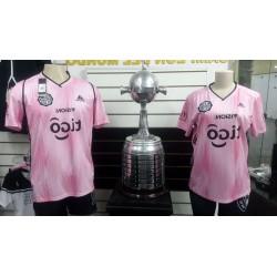 Camiseta Oficial Adidas de Olimpia 4de1f53a51980