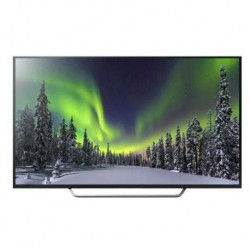 "TV AURORA 55"" U55F7 4K UHD/USB/HDMI/DIGITAL/SMART/WIFI"