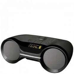 Speed Radio boom box
