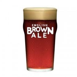 Kit Cerveza Artesanal British Brown