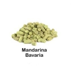 Lúpulo Mandarina Babaria T - 90 de 20 gramos.